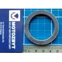 Pierścień - uszczelka wydechu Toyota Corolla,Starlet,Tercel, Citroen C1, fi 36/49 mm