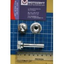 Sorzeń (prowadnica) zacisku hamulca, fi 8,2x60 mm