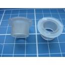 Tulejka plastikowa dżwigni zmiany biegów Uno 89-