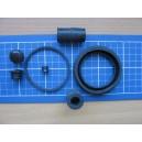 Zestaw naprawczy zacisku przedniego (gumki) Ford, fi 60, ATE