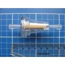 Filtr paliwa 6 mm (motocyklowy)