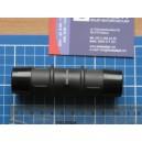 Łącznik plastikowy - rurka 103.5x25