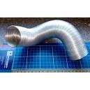 Przewód ciepłego powietrza filt powietrza - chwyt powietrza ciepłego,fi 50