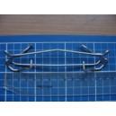 Zestaw montażowy klocków hamulca Fiat,Ford,Suzuki