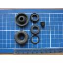 Zestaw naprawczy cylinderka hamulca Citroen, Peugeot, fi 20.6 mm, syst. Bendix