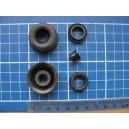 Zestaw naprawczy cylinderka hamulca Ford,Honda,Mazda,Hyundai, fi 19 mm, syst. Lukas