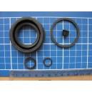 Zestaw naprawczy zacisku hamulca tylnego Audi,VW, fi 38 mm, syst. Lukas