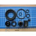 Zestaw naprawczy zacisku tylnego hamulca Audi,Seat,VW, fi 38 mm, syst.Lucas