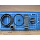 Zestaw naprawczy zacisku przedniego hamulca Mazda 323, fi 54 mm, syst. Sumitomo