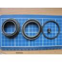 Zestaw naprawczy zacisku przedniego hamulca Alfa Romeo 33, Peugeot  305 -82, fi 48 mm, syst. Bendix