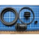 Zestaw naprawczy zacisku przedniego hamulca Mazda , fi 57 mm, syst. Shintech