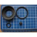 Zestaw naprawczy zacisku tylnego hamulca Renault,Lancia, fi 36 mm, syst. Bendix