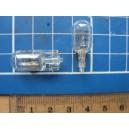 Żarówka całoszklana 12V 5W