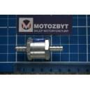 Zawór zwrotny przewodu paliwowego fi 6 mm