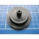 Korek plastikowy wlewu gazu, fi 10 mm