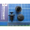 Spinka - kołek rozporowy- mocowania atrapy,podszybia,elementów zderzaka i innych Renault