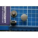 Spinka - kołek - mocowania tapicerki uniwersalny,fi 7,5 mm