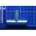 Trójnik aluminiowy fi 16x16x16 mm