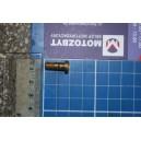 Zawór kulowy ZHS gażnika Fso Polonez