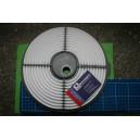 Filtr powietrza Corolla,Starlet,Tercel, fi 255/21 mm, h 43 mm