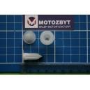 Spinka - tulejka kołka mocowania tapicerki drzwi Citroen,Fiat,Peugeot