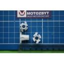Spinka - tulejka śruby regulacji reflektora BMW 5 E34, 7 E32, VW Golf II