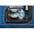 Żarówka diodowa rurkowa C5W, długość 36 mm