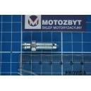 Odpowietrznik hamulca Mercedes,Opel,Skoda, M8x1.25